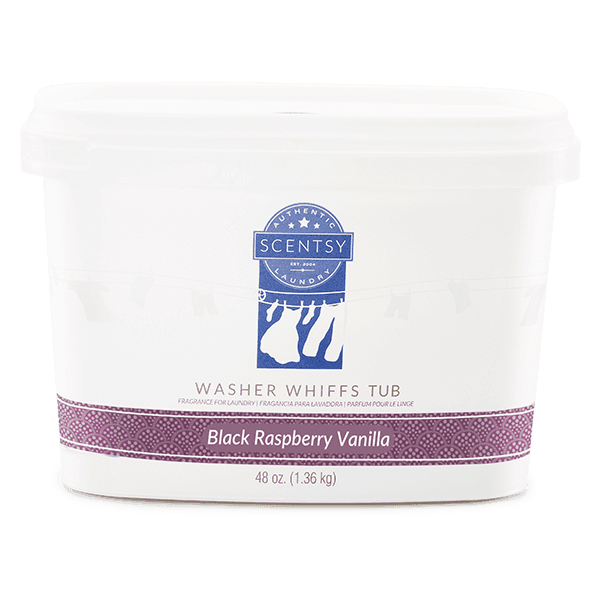 Black Raspberry Vanilla Tub