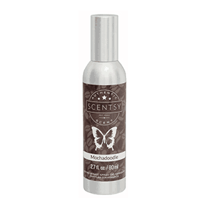 Mochadoodle Scentsy Room Spray
