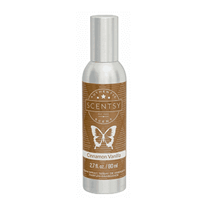 scentsy room spray