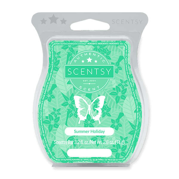 Product Tag: scentsy bars