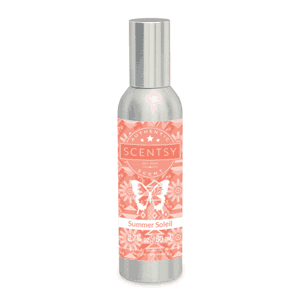 Summer Soleil Room Spray