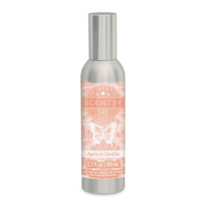Apricot Vanilla Room Spray