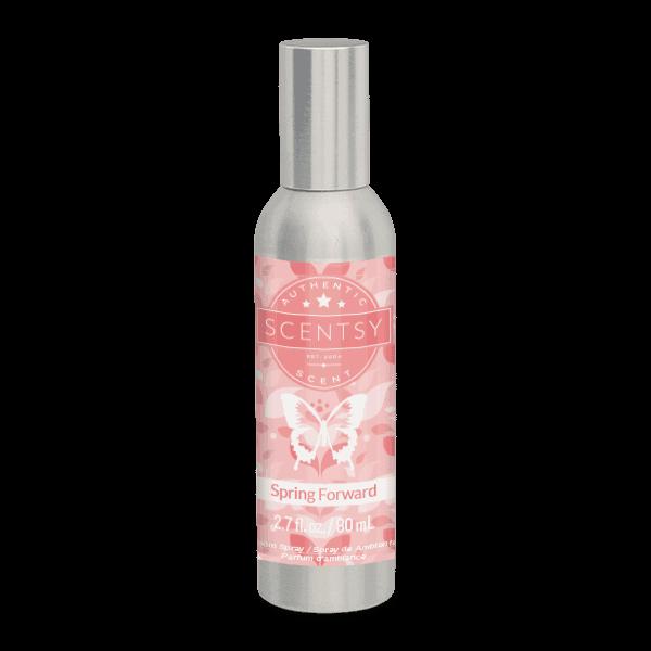 scentsy room spray berry