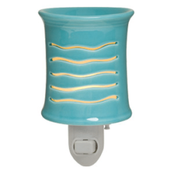 Key Largo Warmer Scentsy Candles