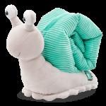 Scentsy Snail Buddy