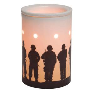 scentsy service military