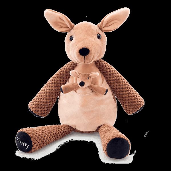 scentsy kangaroo