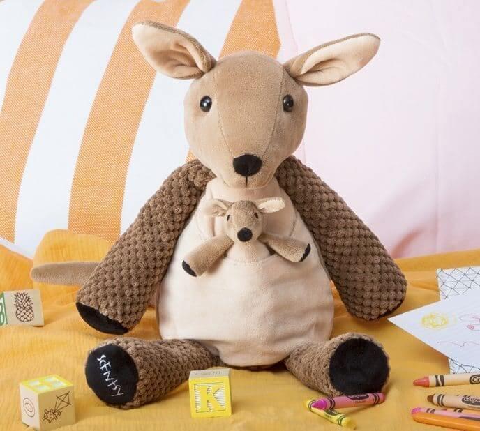 scentsy kangaroo buddy