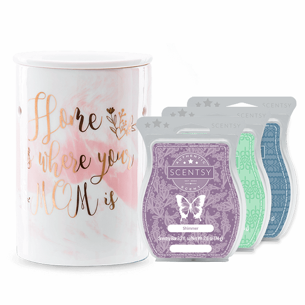 Scentsy Mother's Day Special