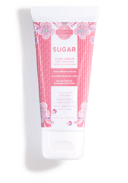 sugar hand cream scentsy