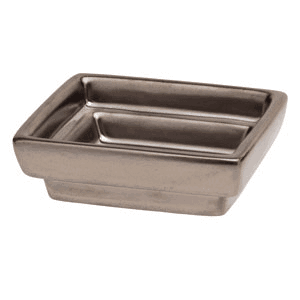 Cube Gunmetal Gallery – DISH ONLY