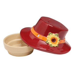 Scarecrow – DISH AND LID