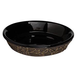 bronze vine dish scentsy