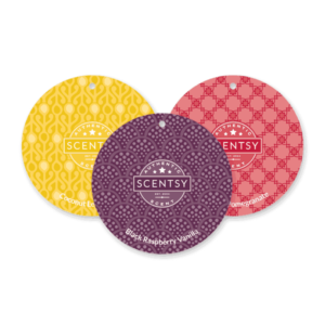 scentsy circles package