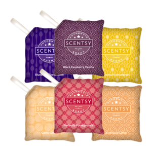 Scent Paks Bundle