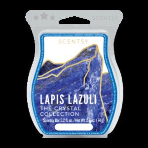 Scentsy Lapis Lazuli Crystal