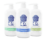 scentsy laundry detergent