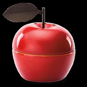 scentsy apple warmer