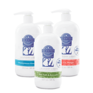 Laundry Liquid 3 Pack
