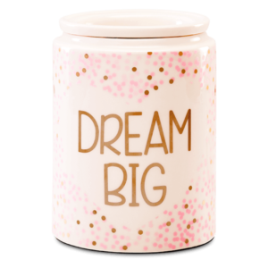 Dream Big Warmer
