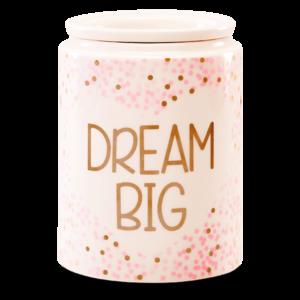 scentsy dream big warmer