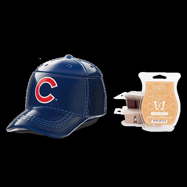 scentsy fathers day baseball mlb