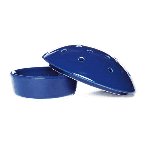 Boise State University Football Helmet – DISH AND LID