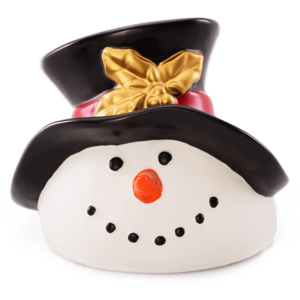 Build a Snowman – LID ONLY