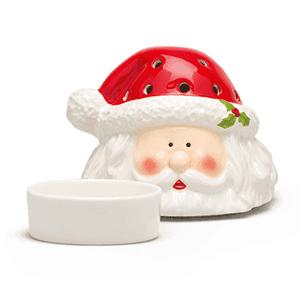 Santa's List – DISH AND LID