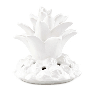 scentsy pineapple dish