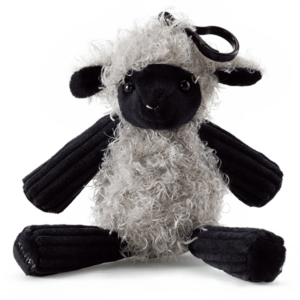 buddy clip lulu lamb