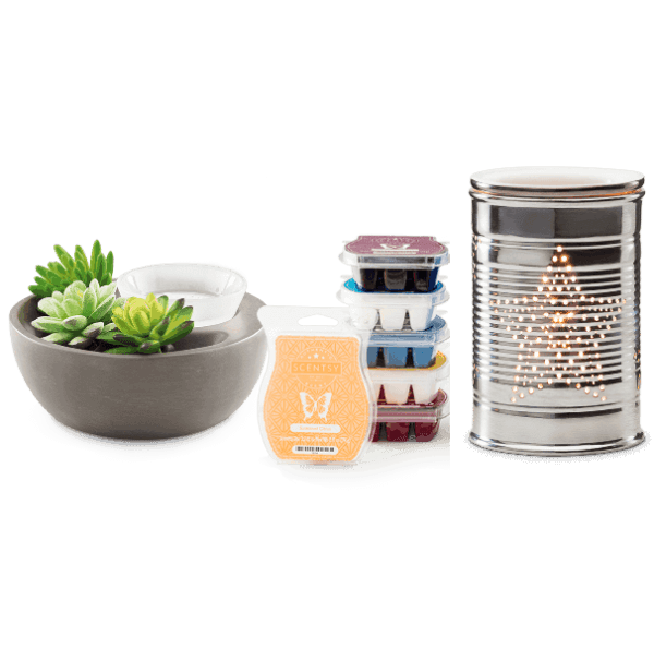 scentsy package deal