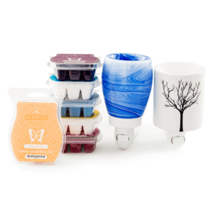 Scentsy Mini Warmer Deal
