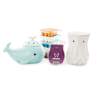 scentsy warmers package