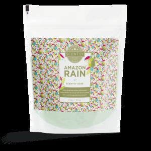 scentsy soaks amazon rain