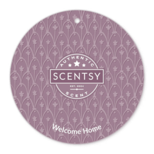 welcome scent circle