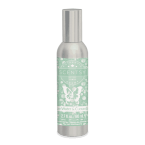 Aloe Water and Cucumber Room Spray