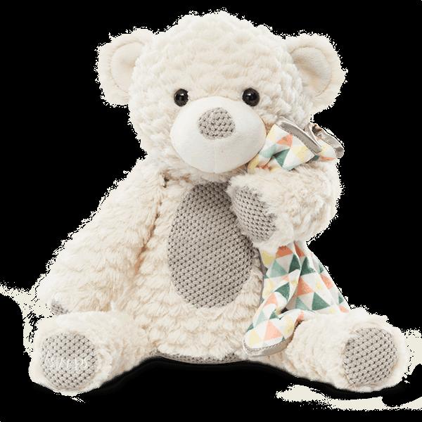 Serena Teddy Bear Buddy