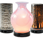diffusers scentsy