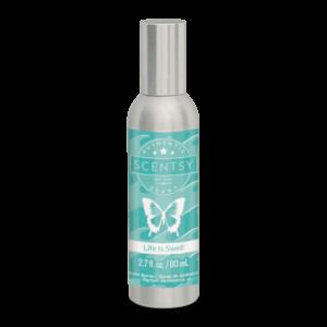 scentsy life swell spray