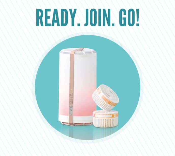 Scentsy Join June