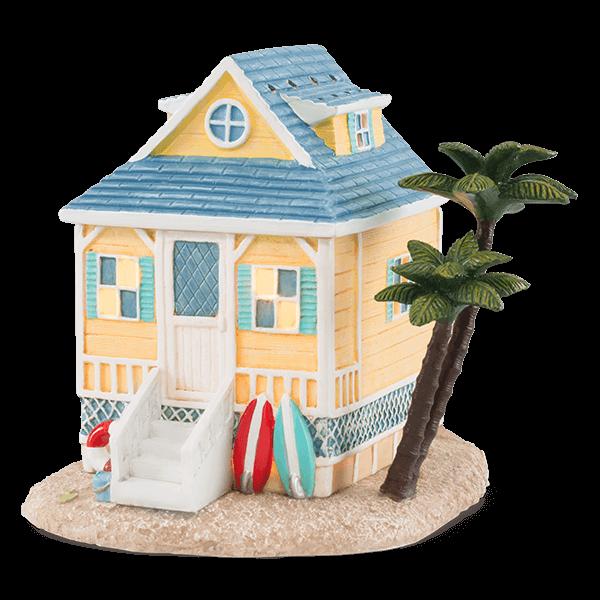 Beach Bungalow Scentsy Warmer