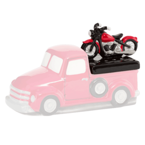 scentsy motorcycle