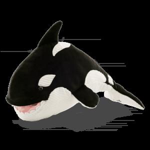 orca whale buddy
