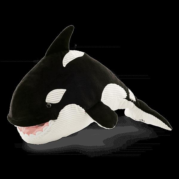 Scentsy Orca Buddy