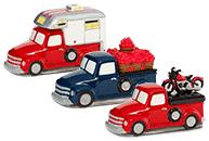 Retro Truck Collection