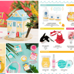 scentsy summer