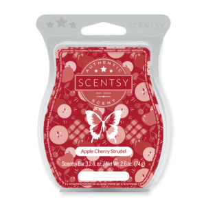 scentsy apple cherry
