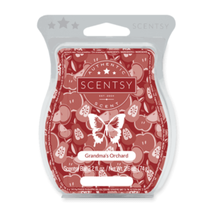 scentsy apple orchard