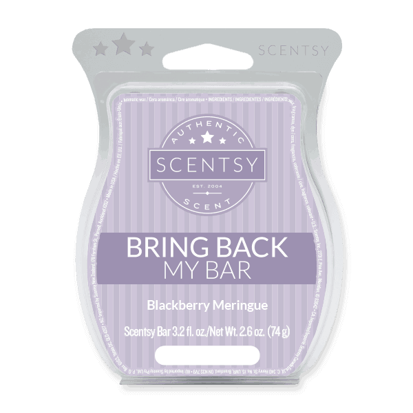 scentsy blackberry online